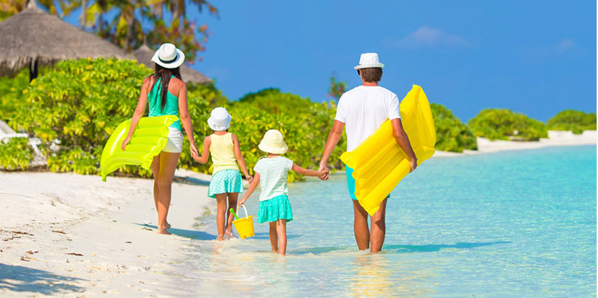Family Friendly Hotels in Mauritius