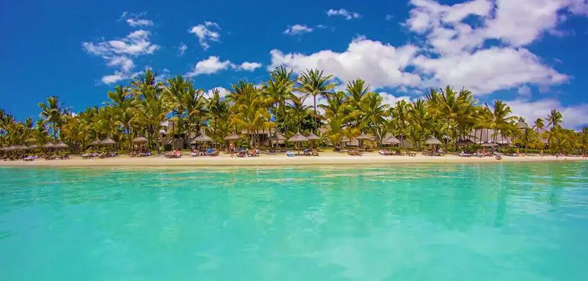 Hotel Beachcomber Trou Aux Biches Resort Spa Trou Aux Biches