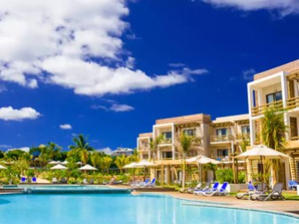 Anelia Resort & Spa Hotel Image