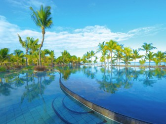 Trou aux Biches Beachcomber Golf Resort & Spa Hotel Image