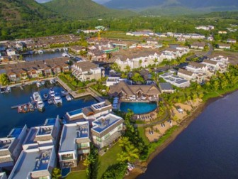 West Island Resort & Spa Hotel Image